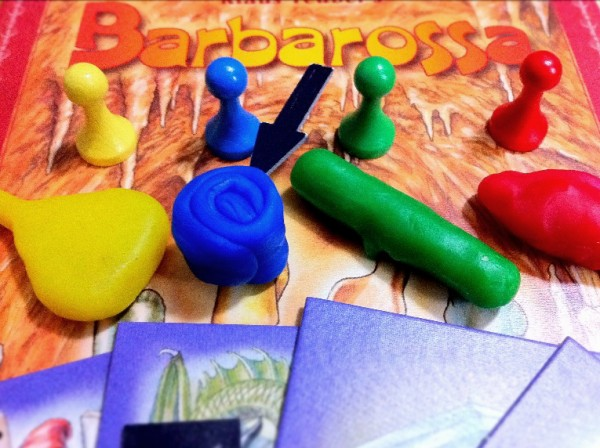 バルバロッサ:メイン画像
